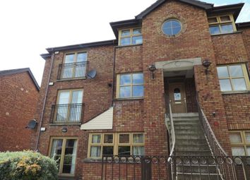 Thumbnail 2 bed flat for sale in Forest Grove, Belfast