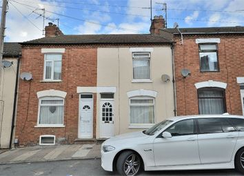 Thumbnail 2 bed terraced house for sale in Northcote Street, Northampton