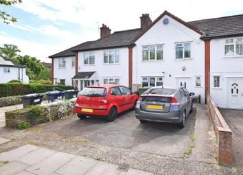 Thumbnail 4 bed terraced house for sale in Cloister Road, Cricklewood