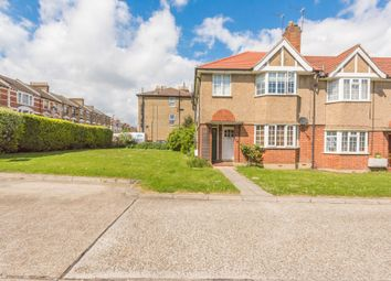 Thumbnail 2 bed flat to rent in Mountsfield Court, Hither Green Lane