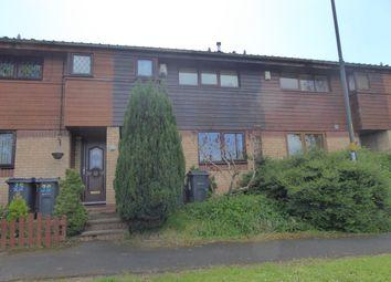 Thumbnail 3 bed terraced house for sale in Hawkmoor Gardens, Birmingham