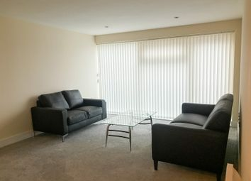 Thumbnail 2 bedroom flat to rent in Kings Road, Swansea, City And County Of Swansea.