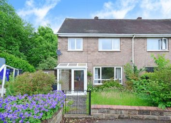 Thumbnail 3 bed semi-detached house for sale in Crag View Close, Oughtibridge, Sheffield