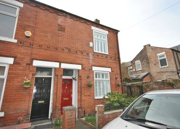 Thumbnail 2 bed terraced house for sale in Dalton Street, Manchester