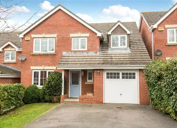Thumbnail 5 bed detached house for sale in White Tree Close, Fair Oak, Eastleigh, Hampshire