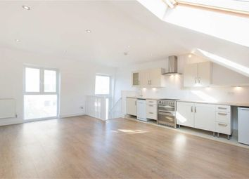 Thumbnail 3 bed flat to rent in Aldine Street, London