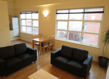 Thumbnail 2 bed flat for sale in Tobacco Factory, 2A Naples Street, Northern Quarter