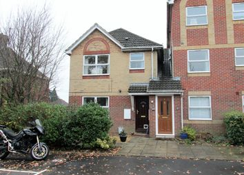 Thumbnail 2 bedroom flat for sale in Lower Northam Road, Hedge End, Southampton, Hampshire