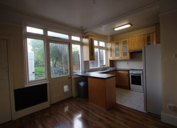 Thumbnail 4 bed terraced house to rent in Nutfield Road, Thornton Heath