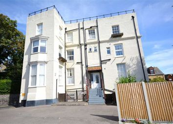 Thumbnail 1 bedroom flat for sale in Crow Hill, Broadstairs, Kent