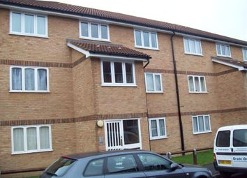Thumbnail 1 bed flat to rent in Fort Pitt Street, Chatham, Kent ME46Sx