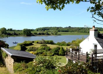 Thumbnail 4 bed detached house for sale in The Old Anchor, Hook Quay, Hook, Haverfordwest, Pembrokeshire