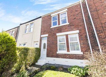 Thumbnail 3 bed terraced house for sale in Somerset Street, Silksworth, Sunderland