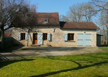 Thumbnail 3 bed property for sale in Midi-Pyrénées, Aveyron, Vailhourles