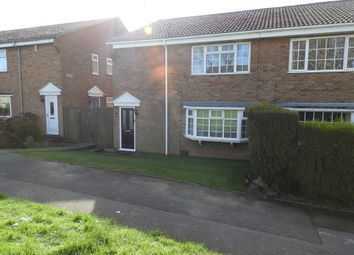 Thumbnail 2 bedroom maisonette for sale in The Camerons, Mansfield