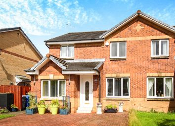 Thumbnail 4 bedroom semi-detached house for sale in Macarthur Wynd, Cambuslang, Glasgow