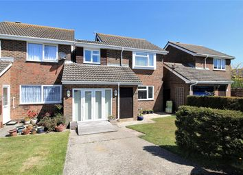 Thumbnail 4 bed link-detached house for sale in Gleneagles Close, Bexhill On Sea, East Sussex