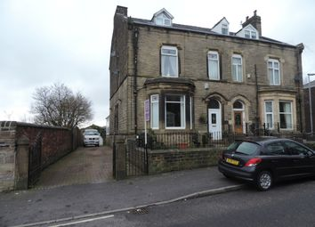 Thumbnail 5 bed semi-detached house for sale in Stamford Road, Lees, Oldham