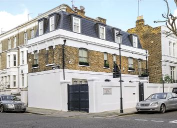 Thumbnail 3 bed detached house for sale in Fernshaw Road, Chelsea, London