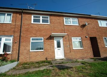Thumbnail 4 bedroom terraced house to rent in Avon Grove, Walsall