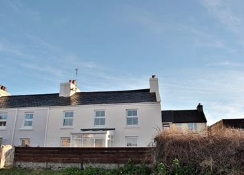 Thumbnail 4 bedroom terraced house for sale in 5 Teare'S Terrace, North Shore Road, Ramsey