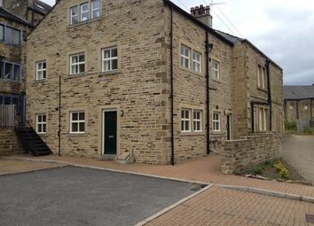 Thumbnail 2 bed flat to rent in Jolly Sailor, Old Cawsey, Sowerby Bridge