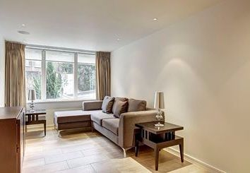Thumbnail 2 bed flat to rent in Imperial House 11-13 Young Street, High Street Kensington
