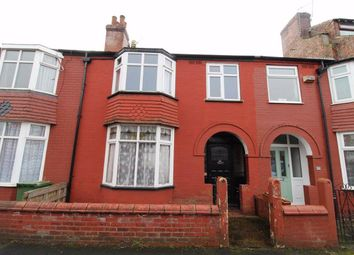 Carrill Grove East, Levenshulme, Manchester M19. 3 bed terraced house for sale
