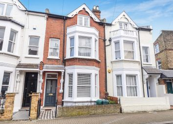 Thumbnail 5 bed terraced house for sale in Mysore Road, Battersea