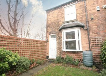 Thumbnail 2 bed terraced house to rent in Lansdown Place, Brookfield Road, Birmingham