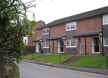 Thumbnail 2 bed flat to rent in Rowan Court Hawthorn Grove, Wilmslow