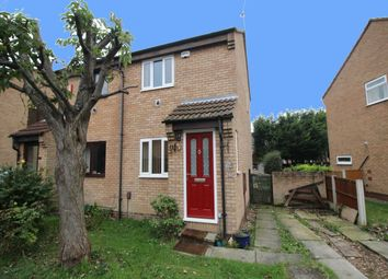 Thumbnail 2 bed semi-detached house for sale in Vanguard Road, Long Eaton, Nottingham