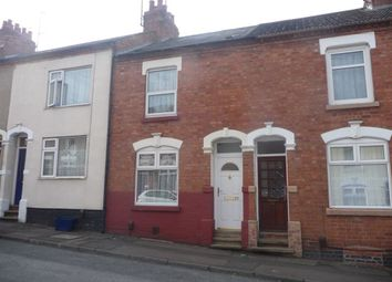 Thumbnail 2 bed property to rent in Stanley Street, Northampton