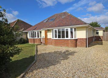 Thumbnail 5 bed property for sale in Heathwood Avenue, Barton On Sea, New Milton