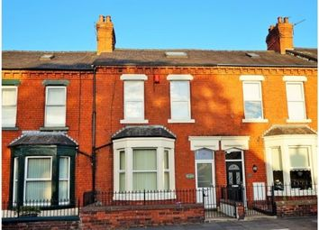 Thumbnail 5 bed terraced house for sale in Currock Road, Carlisle