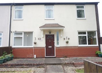 Thumbnail 3 bed semi-detached house for sale in Leaside, Runcorn