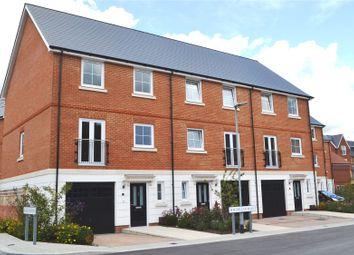 Thumbnail 4 bed terraced house for sale in Macmillan Road, Dunton Green, Sevenoaks, Kent