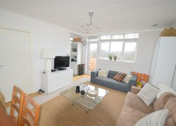 Thumbnail 1 bed property to rent in Glenmore Road, London