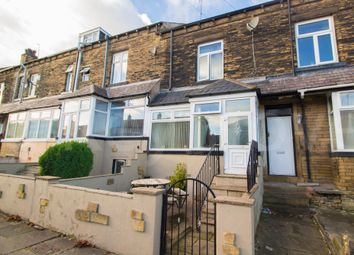 Thumbnail 3 bed terraced house for sale in Hastings Avenue, Bradford, West Yorkshire