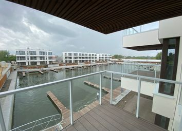 Thumbnail 1 bed apartment for sale in Gdańsk Wislinka Apartment By The Marina, No Commission!, Gdańsk, Poland