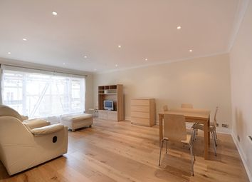Thumbnail 2 bed triplex to rent in Gloucester Terrace, London