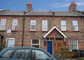 Thumbnail 4 bedroom terraced house to rent in Morley Avenue, London