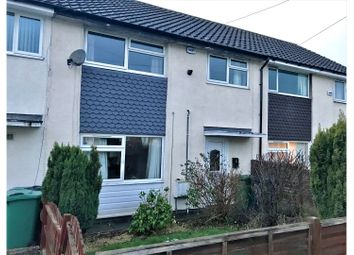 Thumbnail 3 bedroom terraced house for sale in Bodmin Road, Leeds