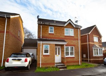 Thumbnail 3 bed semi-detached house to rent in Clos Y Hebog, Thornhill, Cardiff
