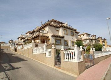Thumbnail 2 bed semi-detached house for sale in Pinada Golf, Villamartin, Costa Blanca, Valencia, Spain
