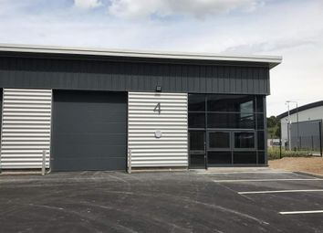 Thumbnail Light industrial for sale in Wilson Business Park, Chesterfield
