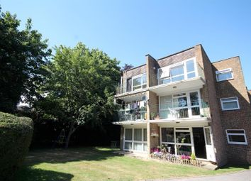Thumbnail 2 bedroom flat for sale in Wellington Road, Bournemouth