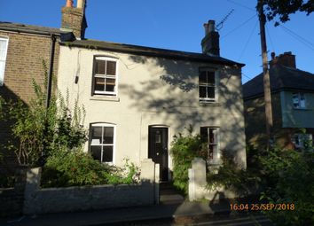 Thumbnail 3 bed semi-detached house to rent in Victoria Road, Broadstairs