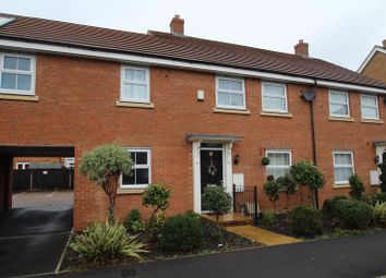 Thumbnail 3 bed town house to rent in Culverhouse Road, Swindon