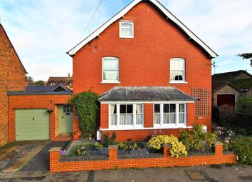 Thumbnail 4 bedroom semi-detached house for sale in Holmleigh, May Road, Turvey